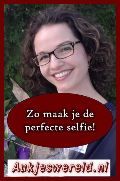 perfecte selfie