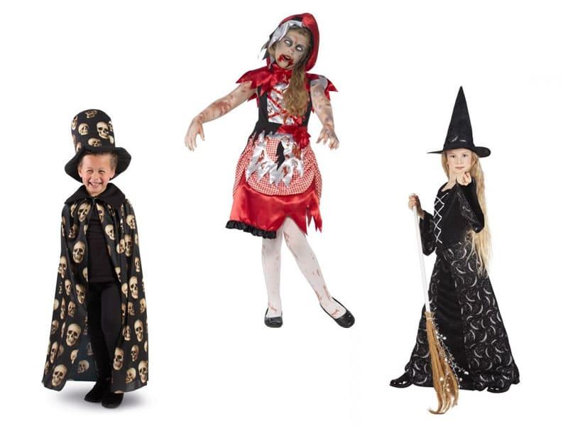 verkleden Halloween
