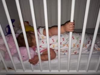 kind beter laten slapen