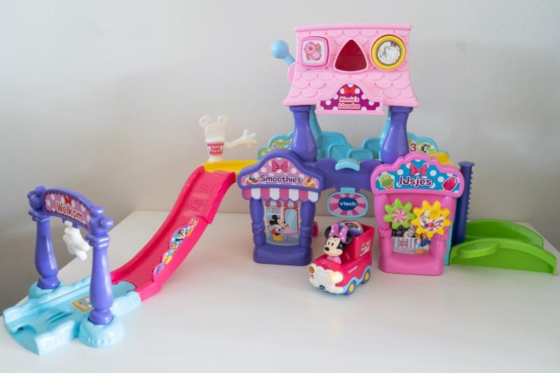 Minnie's ijssalon