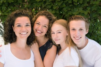 broer en zussen