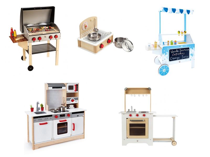 speelkeukens voor jongens