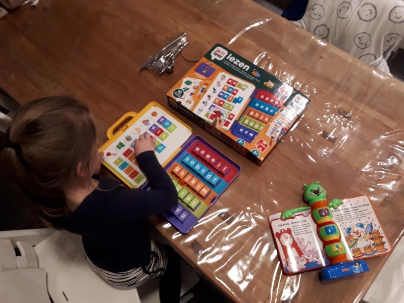 educatieve spellen