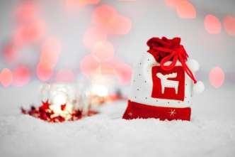 christmas spirit giveaway