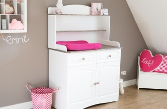 commode babykamer