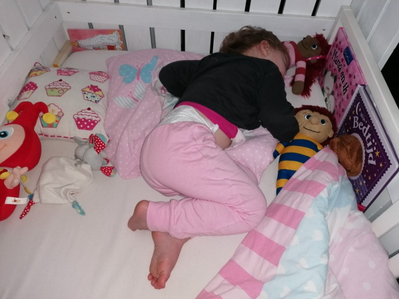 goedkope slaaptrainer