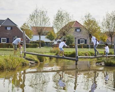 kindvriendelijke camping nederland