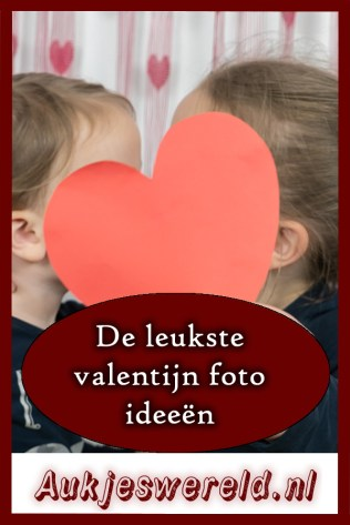 Valentijnsfoto