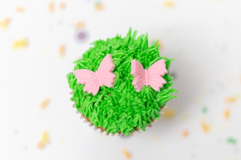 cupcake pasen
