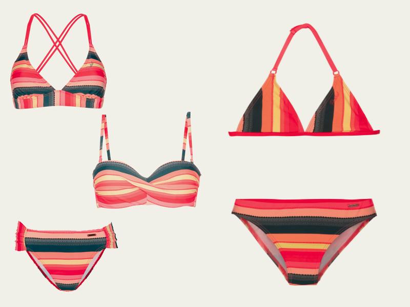 protest bikini