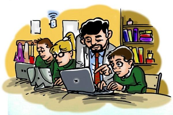 Resultado de imagen para las tics en la educacion