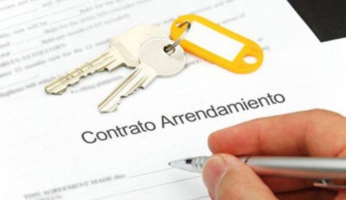 Los contratos de alquiler