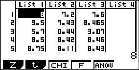 Historia Virtual de la Calculadora Gráfica (SALA 3)