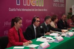 """Alistan evento para """"Vivir el Libro"""" en la FILEM 2018 2"""