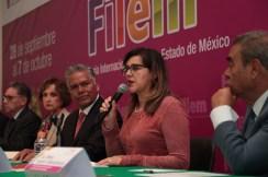 """Alistan evento para """"Vivir el Libro"""" en la FILEM 2018 3"""