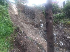 Apoya la CAEM con personal y maquinaria a los municipios afectados por la lluvia de ayer por la tarde 3