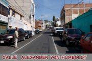 Calle Humboldt
