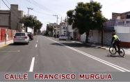 Calle Murguia
