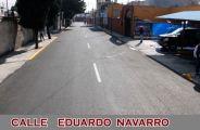 Calle Navarro
