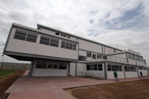 Construye gobierno estatal gimnasio multidisciplinario en el centro regional para talentos deportivos de Tonanitla 1