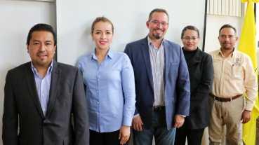 Elijen diputados del PRD a Omar Ortega como su coordinador 1