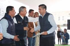 Encuentran cerca de 10 mil mexiquenses trabajo formal en ferias del empleo 2