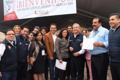 Encuentran cerca de 10 mil mexiquenses trabajo formal en ferias del empleo 6