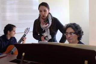 """Llega la armonía de """"Entre Cuerdas"""" a El Oro 2"""