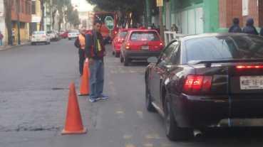Restablecen en escuelas de Toluca Carruseles Viales (4)