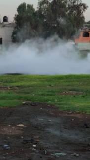 Se registra otra fuga de gas en Ecatepec 3