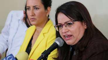 """Comisión de seguimiento a """"feminicidios"""" y """"alerta de género"""" debe ser permanente PRD 1"""
