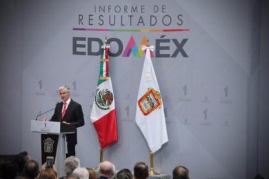 Con firmeza trabajamos para que los mexiquenses tengan mejores condiciones de vida Alfredo del Mazo 1