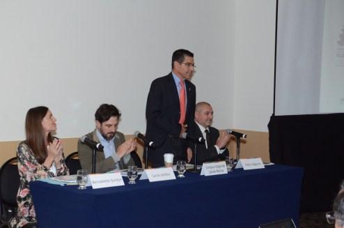 Destaca titular de SEDUYM el papel de ayuntamientos para cumplir con el pilar territorial de la Agenda 2030 1