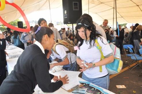 Participa ISEM en semana nacional de salud de la adolescencia 3