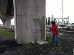 Permanente retiro de grafiti en Toluca (3)