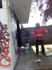 Permanente retiro de grafiti en Toluca (4)
