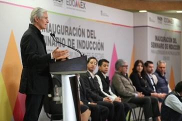 Trabajo coordinado entre GEM y autoridades municipales da mejores resultados a los mexiquenses Alfredo del Mazo 8