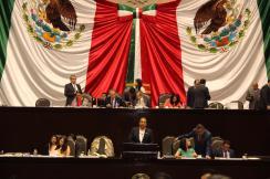 """Llama diputado a evitar nuevas """"Estafas Maestras"""""""