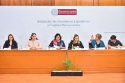 NECESARIO ARMONIZAR LEYES QUE CONSOLIDEN LA IGUALDAD DE GÉNERO: MARIANA BERNAL
