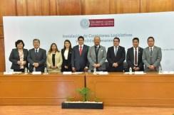 Darán seguimiento a fondos para la reconstrucción por los sismos de 2017