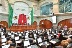 Exhorta la Legislatura Mexiquense a frenar el robo de Combustible