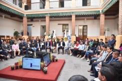 PAN será oposición crítica y responsable en la 60 Legislatura Estatal: Anuar Azar Figueroa