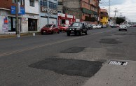 Más de mil operativos de la Dirección de Seguridad Ciudadana en la Delegación Colón Se incrementaron brigadas de bacheo en el municipio