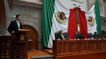 El legislador Juan Maccise propone reformas para agilizar el proceso legislativo 2