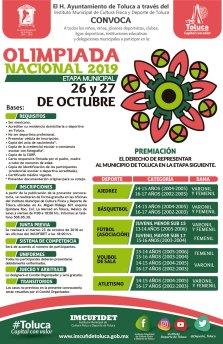 Invita-Toluca-a-deportistas-a-la-Olimpiada-Nacional-2019-en-su-etapa-municipal-5