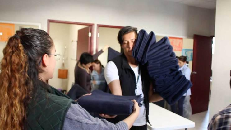 """La-CODHEM-continúa-con-la-colecta-de-víveres-para-""""Caravana-Migrante""""-3"""