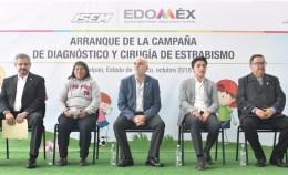 Mejora ISEM calidad de vida de mexiquenses con estrabismo 3