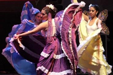 """Nominan al Ballet Folclórico del Edoméx al premio """"Lunas del auditorio"""" 1"""