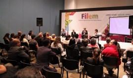 Presenta CEAPE obras del FOEM durante la FILEM 2018 3