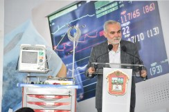 Reciben nueve hospitales del ISEM equipo para diagnosticar y tratar infartos 3